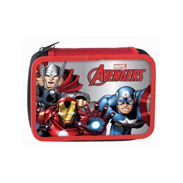 Avengers Κασετίνα Διπλή (337-23100)