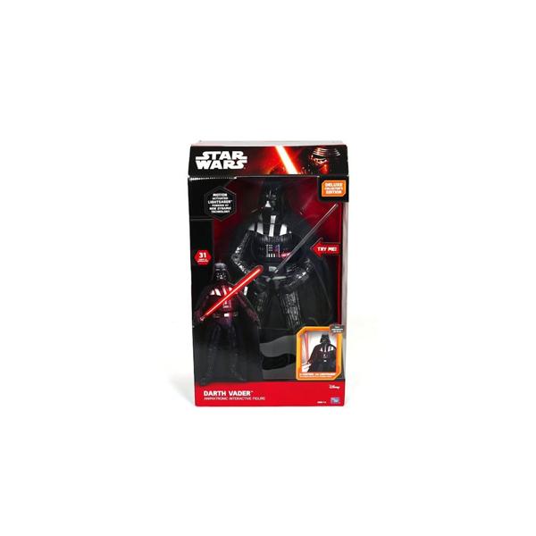 Star Wars Interactive Φιγούρα Vader (GPH13431)