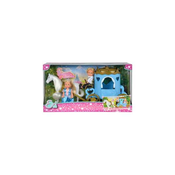 Simba Evi Princess Carriage (105738516)