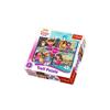 Trefl Puzzle 4σε1 Dora And Friends (34265)