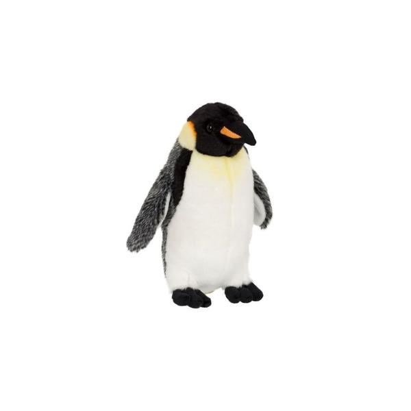 WWF Λούτρινος Πιγκουίνος 25εκ (15189010)