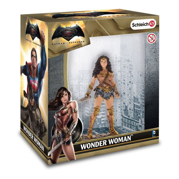 Schleich Wonder Woman (22527)