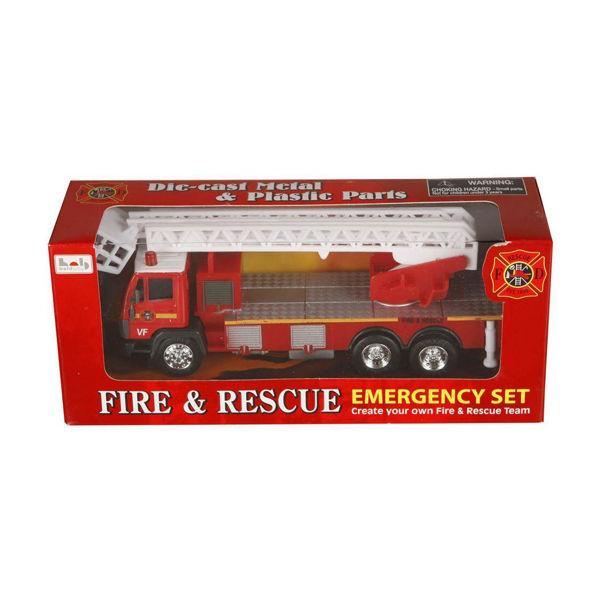 Πυροσβεστική Μεταλλική (935382)