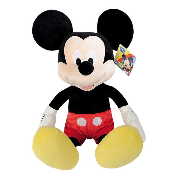Λούτρινο Mickey Mouse 46εκ (01463)