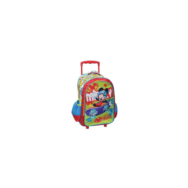 Mickey Mouse Trolley Δημοτικού (340-71074)