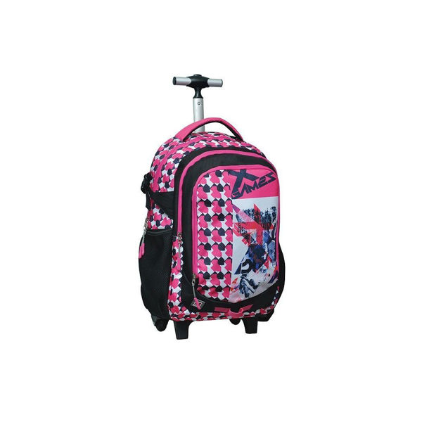 X-Games Trolley Δημοτικού Snow Girl (339-11074)