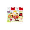 Mega Bloks Farmhouse Friends (DPJ57)