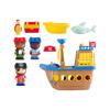 PlayGo Pirate Ship Adventure (9840)