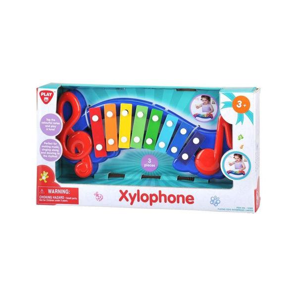 PlayGo Xylophone (13383)