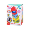 PlayGo Dino Stack Roll (2368)