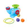 PlayGo Pop N Hoop Roller Elephant (2993)