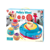PlayGo Pottery Wheel (8519)