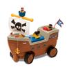 Little Tikes Πειρατικό Καράβι Ποδοκίνητο (GPHLT00086)