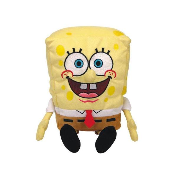 Λούτρινο Spongebob 27εκ (38281)