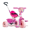 Smoby Ποδηλατάκι Τρίκυκλο Disney Princess (444242)