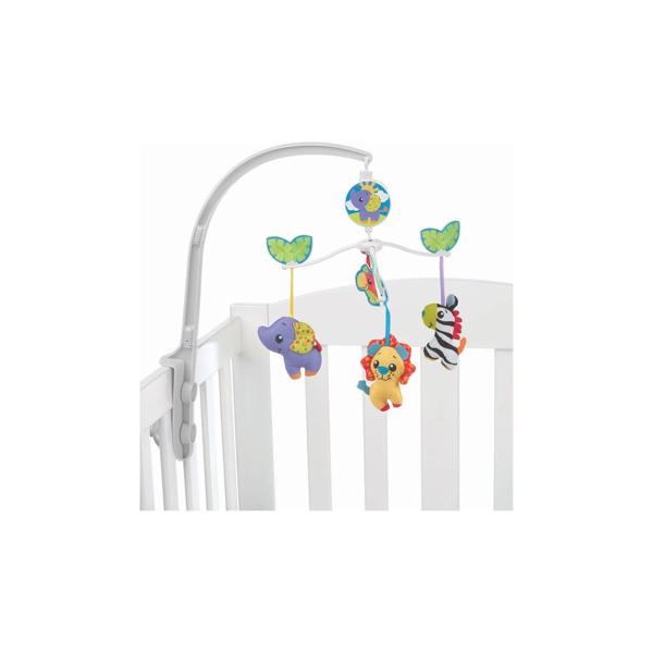 Playgro Μουσικό Κρεβατιού (0182211)