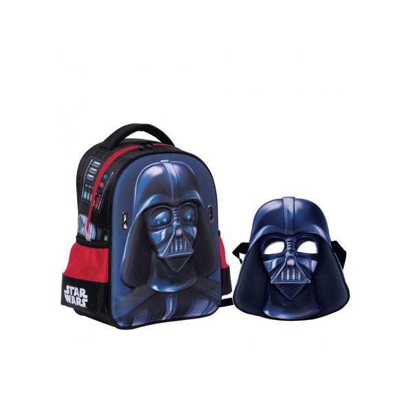 Star Wars Darth Vader Τσάντα Νηπίου (338-17054)