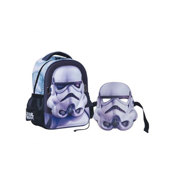 Star Wars Trooper Τσάντα Νηπίου (338-18054)