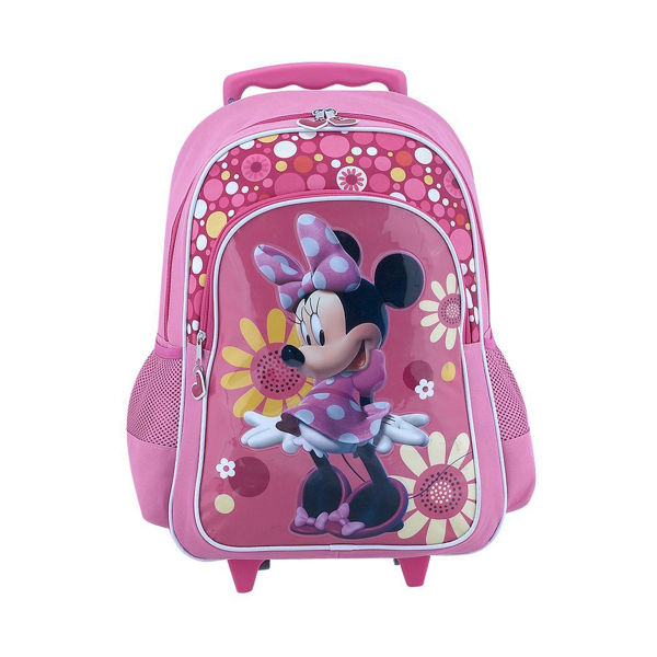 Minnie Mouse Trolley Δημοτικού (150210)