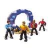 Mega Bloks Star Trek Φιγούρες Σετ 4τεμ 2 Σχέδια (DRY04)