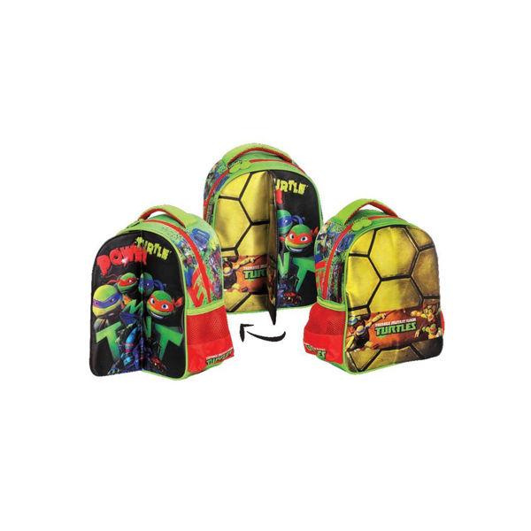 Ninja Turtles Τσάντα Νηπίου (334-08054)