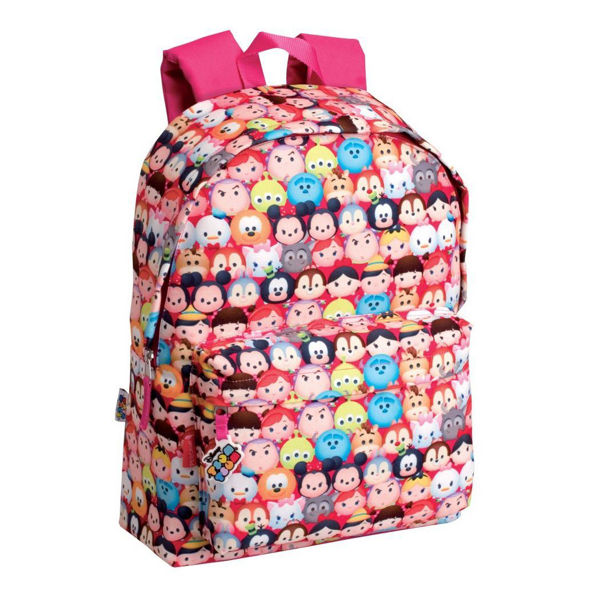 Tsum Tsum Τσάντα Δημοτικού (340-75033)