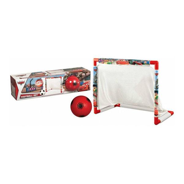 Dede Cars Football Set (03015)