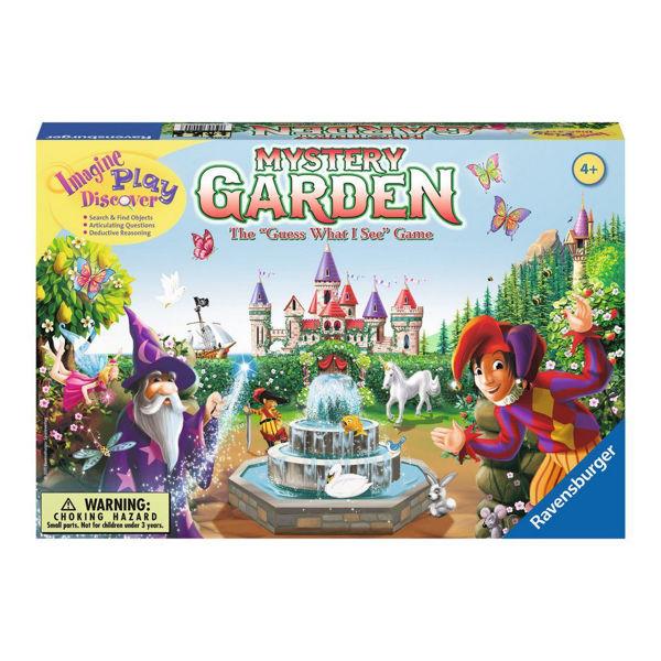 Ravensburger Ο Κήπος Του Μυστηρίου (22133)