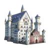 Ravensburger 3D Puzzle Neuschwanstein Castle (12573)