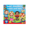 Orchard Head, Shoulders, Knees and Toes (10149)