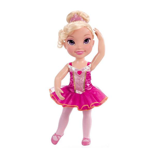 Disney Princess Aurora Μπαλαρίνα (75879)