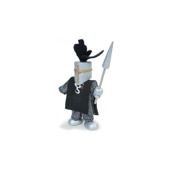 Le Toy Van Μαύρος Ιππότης (429542)