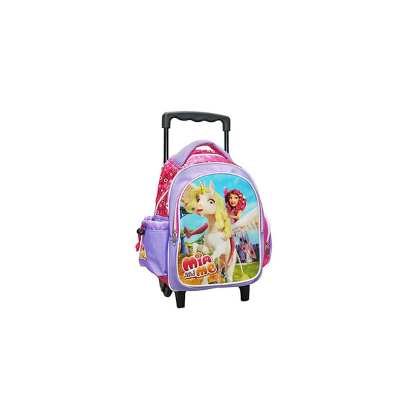 Mia and Me Trolley Νηπίου (335-40072)