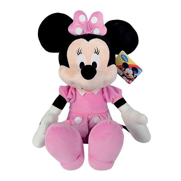 Λούτρινο Minnie Mouse 30εκ (00454)
