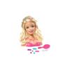 Barbie Κεφάλι Κομμωτικής (83830)
