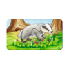 Ravensburger My First Puzzles 9x2τεμ (07365)
