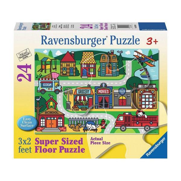Ravensburger Super Sized Floor Puzzle 24τεμ (05398)