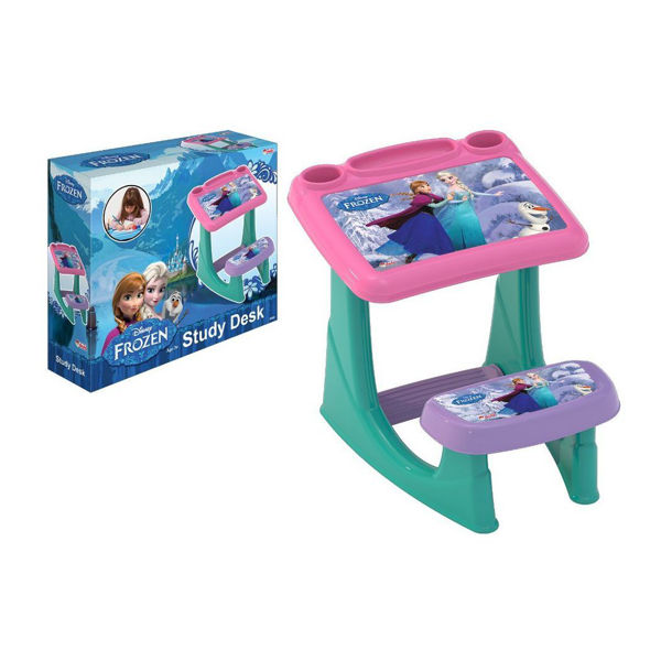 Dede Frozen Study Desk (03053)