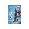Ravensburger 3D Puzzle Empire State Building Avengers (12517)