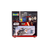 Revell Model Set Star Wars Snowspeeder 1/52 (03604)
