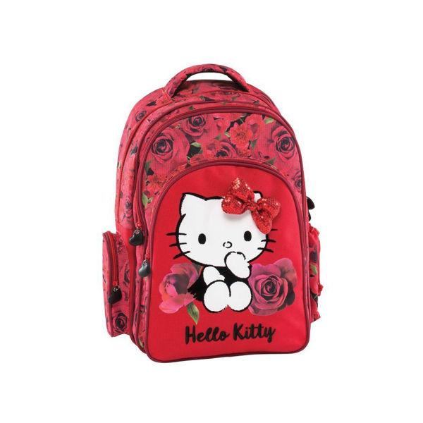 Hello Kitty Τσάντα Δημοτικού (178711)