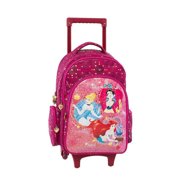 Disney Princess Trolley Δημοτικού (171253)