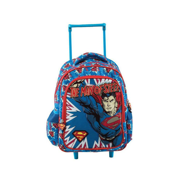 Superman Trolley Δημοτικού (175751)