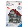 Ravensburger 3D Puzzle Medieval House (12572)