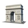Ravensburger 3D Puzzle Arc de Triomphe (12514)
