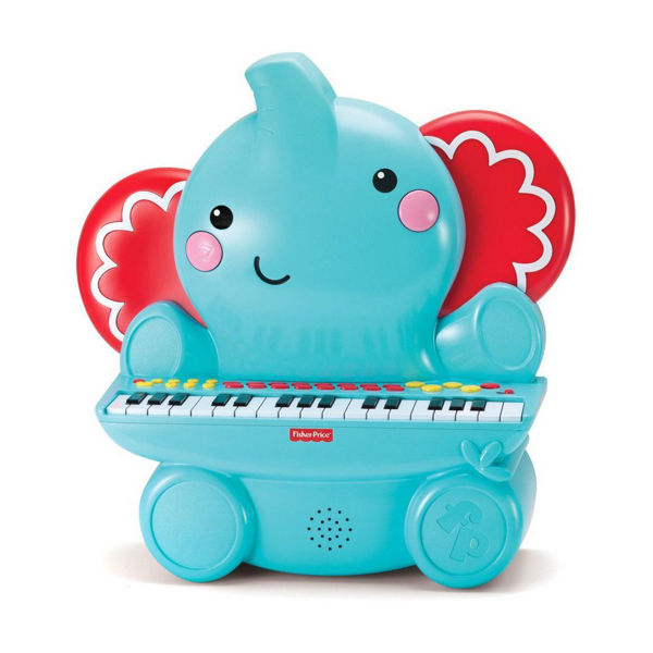 Fisher Price Elephant Piano (KFP2138)