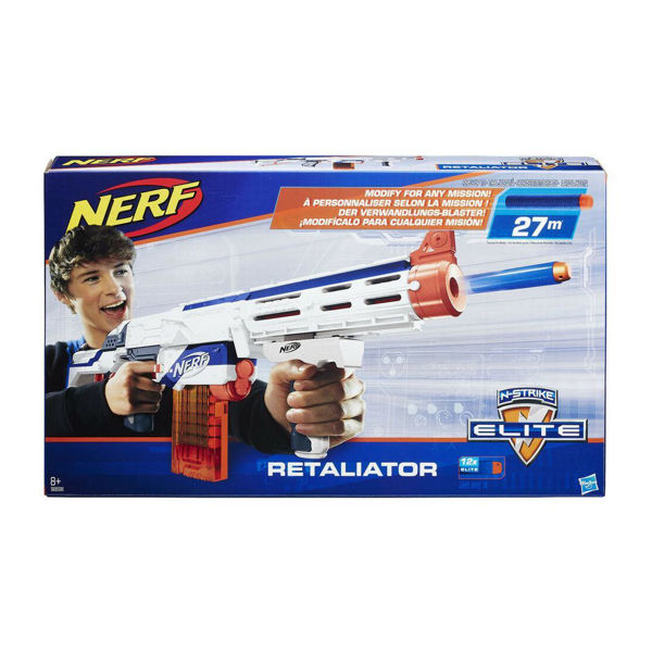 Nerf N-Strike Elite Retaliator (98696)