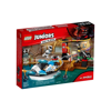 Lego Juniors Zanes Ninja Boat Pursuit (10755)