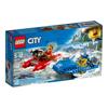 Lego City Wild River Escape (60176)