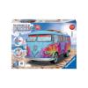 Ravensburger 3D Puzzle Volkswagen T1 Indian Summer (12527)